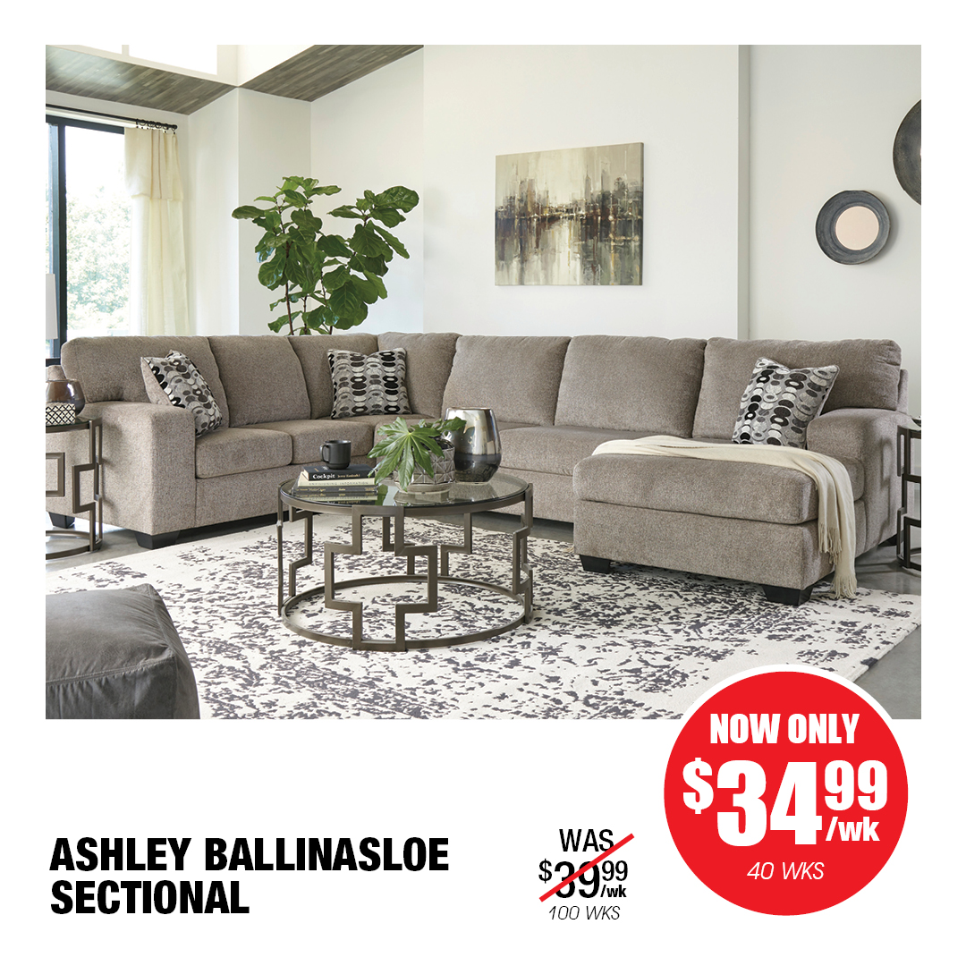 Clearance Closeout Deals