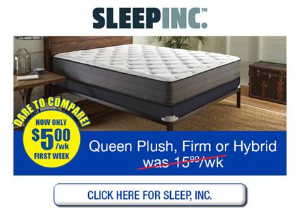 Sleep Inc.